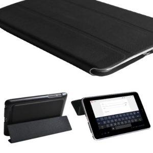 """Smart Cover Capa Magnética Google Nexus 7"""" 1 Versão 2011"""