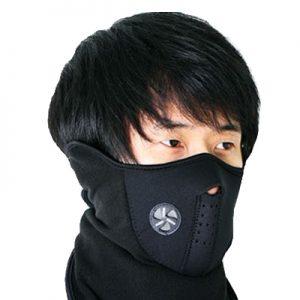 Máscara Frio Desportos de Inverno em Neoprene