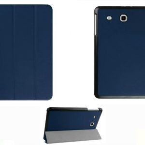 Capa Smart Cover Samsung Galaxy Tab E T560 T561