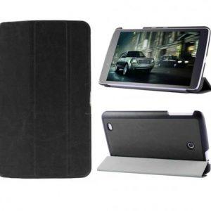 "Capa Smart Cover Pele LG G Pad 8"" V480"