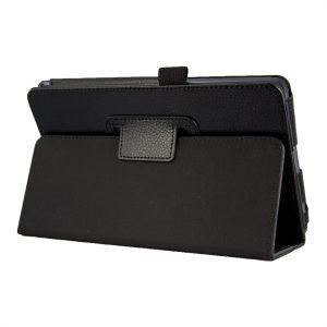 """Capa Smart Pele Asus FonePad HD 7"""" ME372CG ME372 + Pen"""