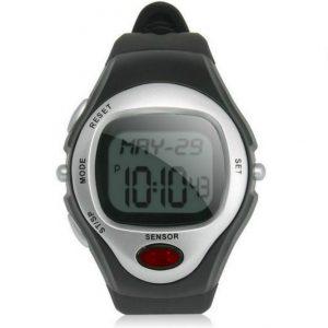 Relógio Cárdio Fitness Medidor Calorias e Pulsação