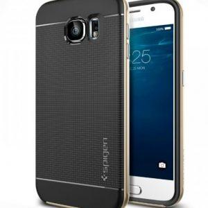 Capa Spigen Slim Armor Neo Hybrid Samsung Galaxy S6