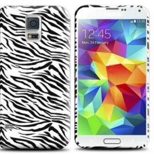 Capa Spigen Slim Hybrid Samsung Galaxy S5 i9600