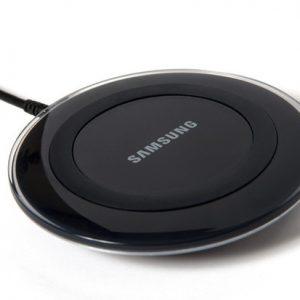 Carregador Original Samsung Sem Fios Galaxy S6 S7 Note 4