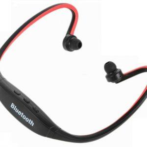 Fones Auscultadores Sem Fios Bluetooth