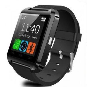 Relógio Smartwatch Bluetooth telemóvel U8 Android iPhone