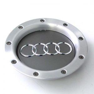 4 Centros Jantes Audi A2 A3 S3 A4 S4 A6 S6 S8 TT 146mm