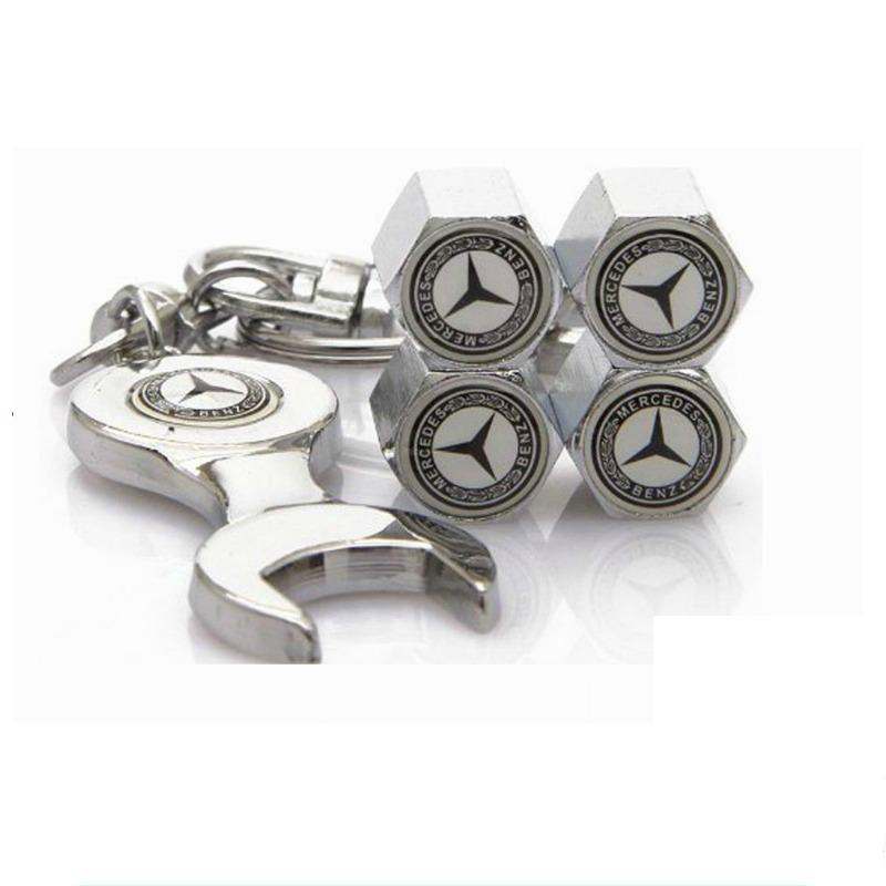 Tampas Válvulas Anti-Roubo Mercedes Benz