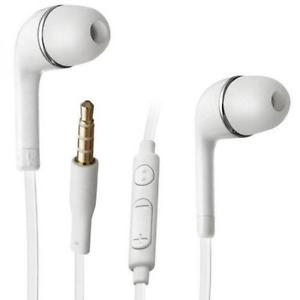 Fones Auriculares Controle Volume Samsung Galaxy iPhone