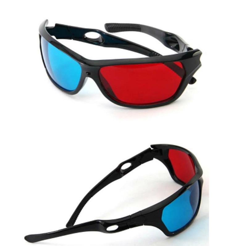 Óculos 3D HD Vision NVIDIA 3 Dimensões TV Jogos