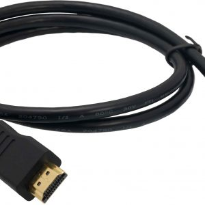 Cabo 1.5 M HDMI - Mini HDMI Ethernet