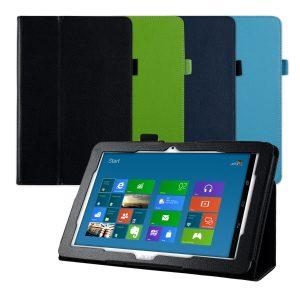 Capa PU Pele Acer Iconia Tab 10 (A3-A20)