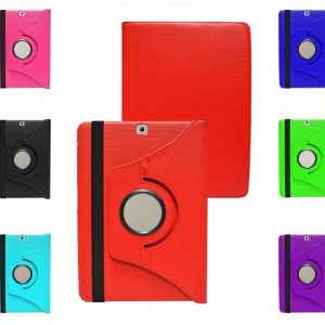 Capa Smart Cover 360 Samsung Galaxy Tab S2 T810 9.7 +Pen