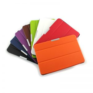 Capa Smart Cover Acer Iconia Tab A3-A20 + Pen Stylus