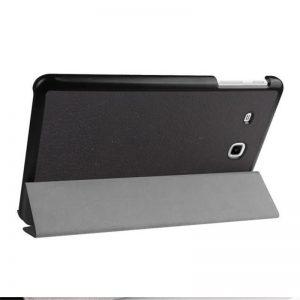 Capa Smart Cover Samsung Galaxy Tab E 9.6 T560 +Pen Stylus