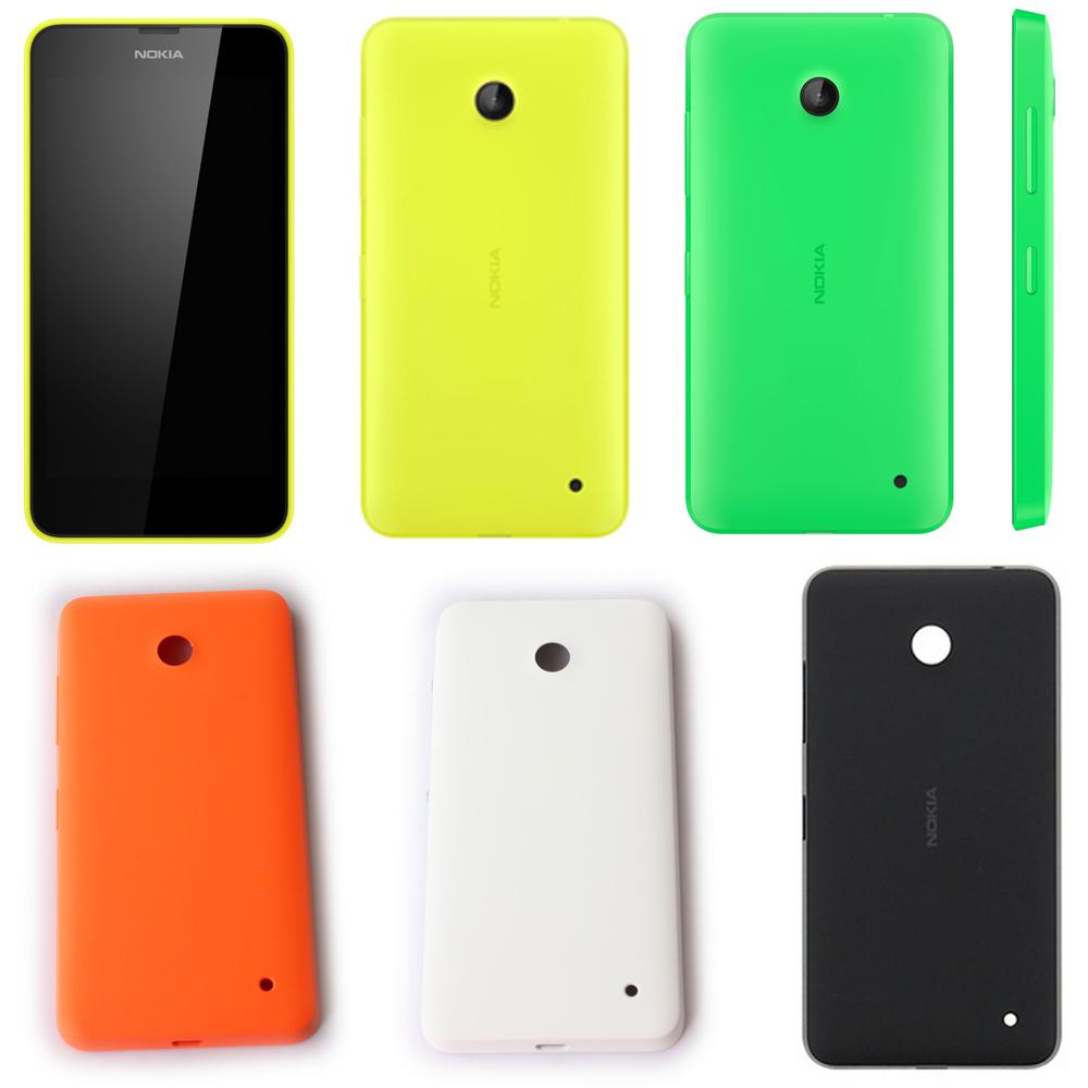 Capa Traseira Original Nokia Lumia 710