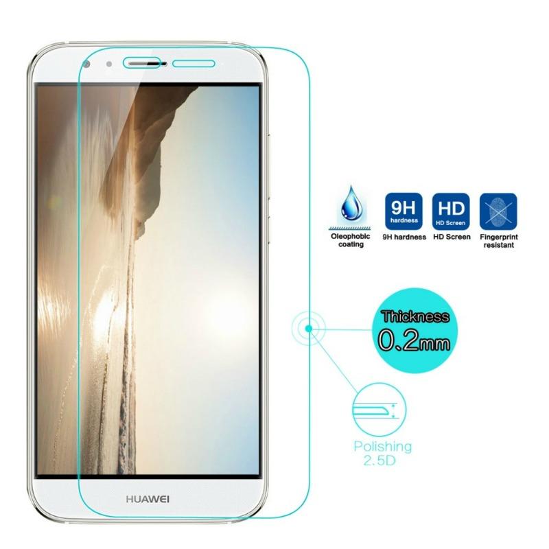 2x Pelicula Vidro Temperado 9H Huawei Ascend G8
