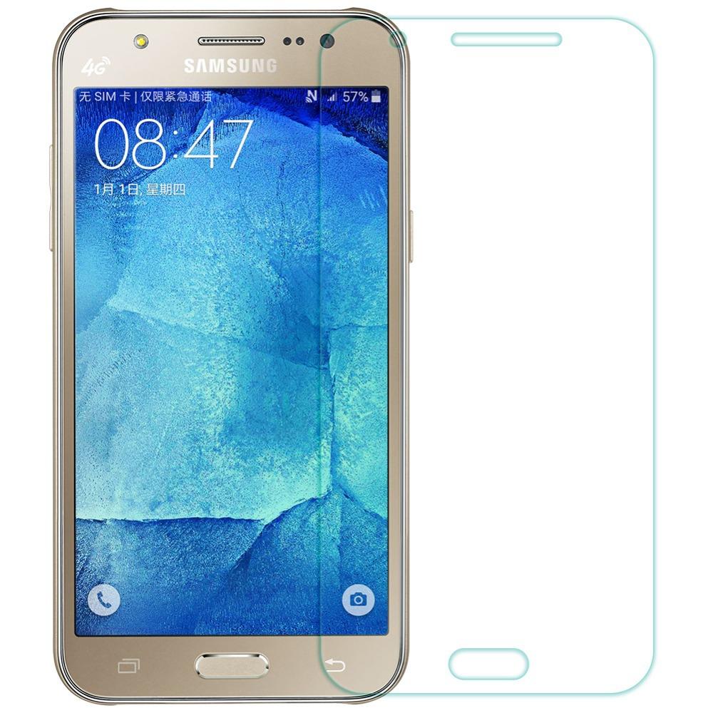 2x Pelicula Vidro Temperado 9H Samsung galaxy J5