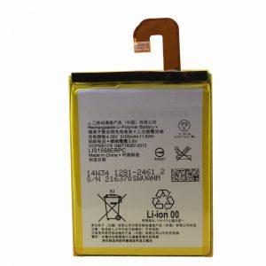 Bateria Original LIS1558ERPC 3100mAh Sony Xperia Z3 D6603