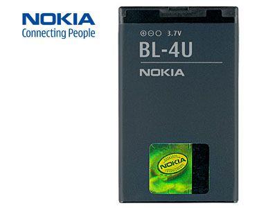 Bateria Original Nokia BL-4U Asha 503 501 E66 300 3120