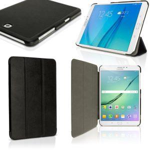 """Capa Cover PU Pele Samsung Galaxy Tab S2 8"""" SM-T710"""