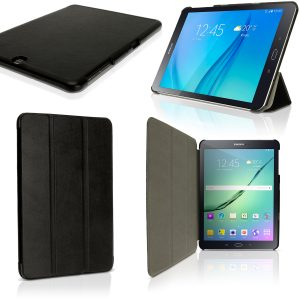 """Capa Cover PU Pele Samsung Galaxy Tab S2 9.7"""" SM-T810"""