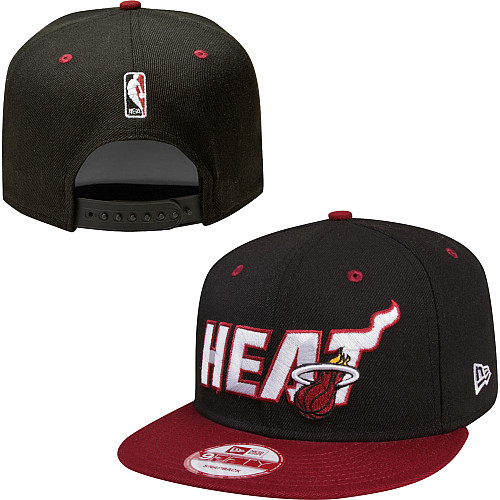 Boné NBA Miami Heat