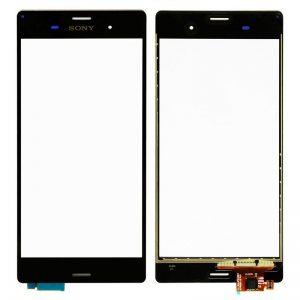 Touch Screen Digitalizador Alta Qualidade SONY XPERIA Z3