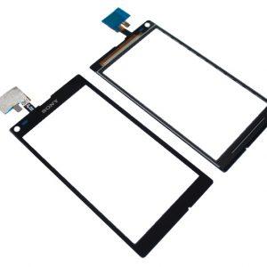 Touch Screen Digitalizador SONY XPERIA L S36H C2104 C2105