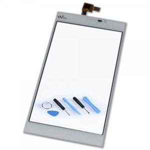 Touch Screen Digitalizador Wiko Ridge Fab 4G + Ferramenta